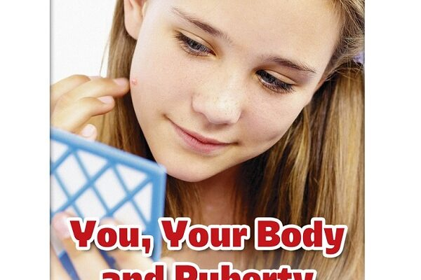 You, Your Body, and Puberty, grade 5, Puberty: The Wonder Years