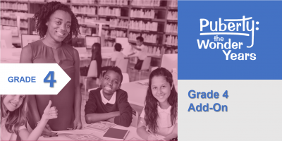 Grade 4 Add-On Course