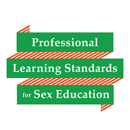 Professional Learning Standards for Sex Education