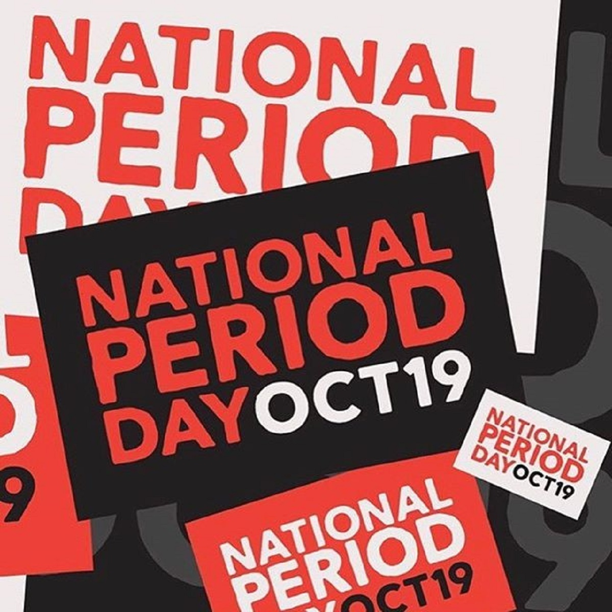 National Period Day