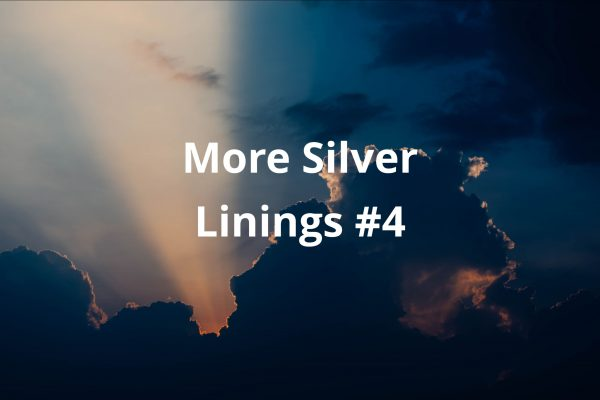 More Silver Linings #4